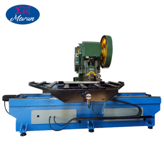 Full automatic metal sheet perforating machine(professional manufacture)