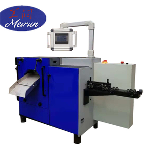 Advanced type automatic high speed nail making machine for nail production
