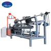 Chain Link Fence Weaving Machine