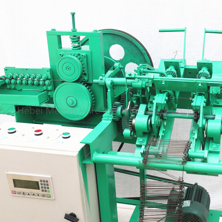 New style electro galvanized and black annealed wire building tie wire loop tie wire machine other machinery industry equipments
