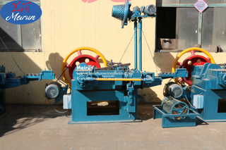 Rivet Nail Making Machine