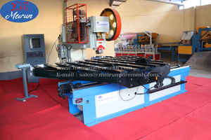Press Punching Machines