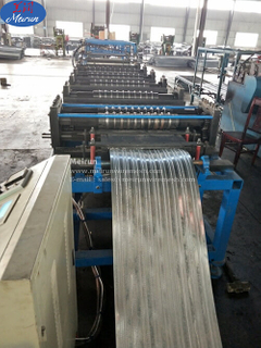 Concrete Galvanized High Ribbed Formwork