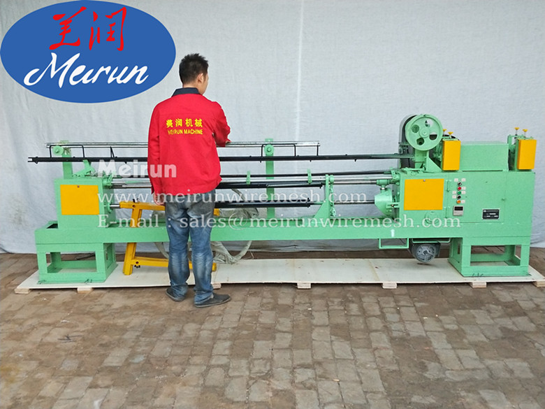 Black Cotton Annealed Baling Wire And Galvanized Cotton Baling Wire Making Machine